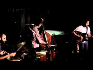 Ben Panucci Trio