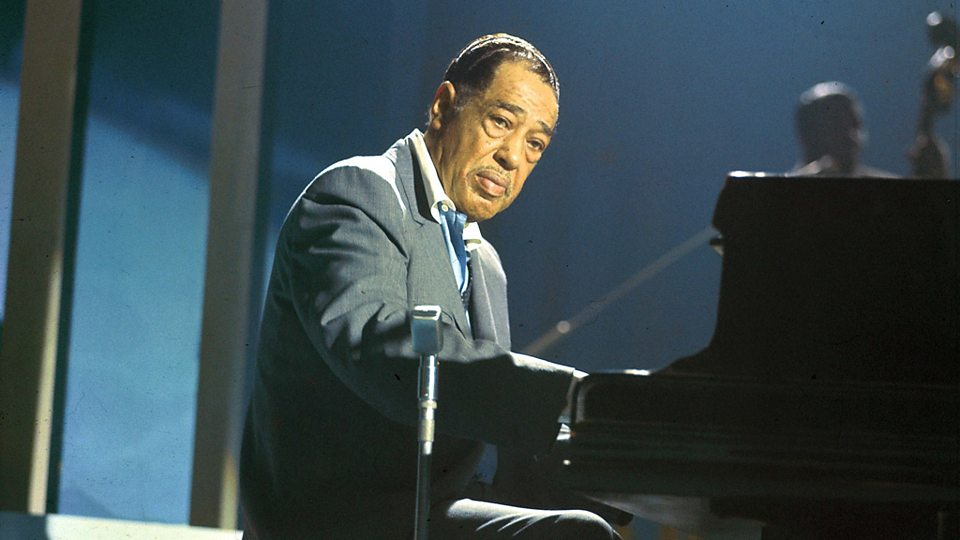 Duke Ellington should be taught in schools