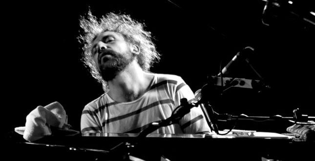 """Stefano Bollani: """"I want to be surprised"""""""