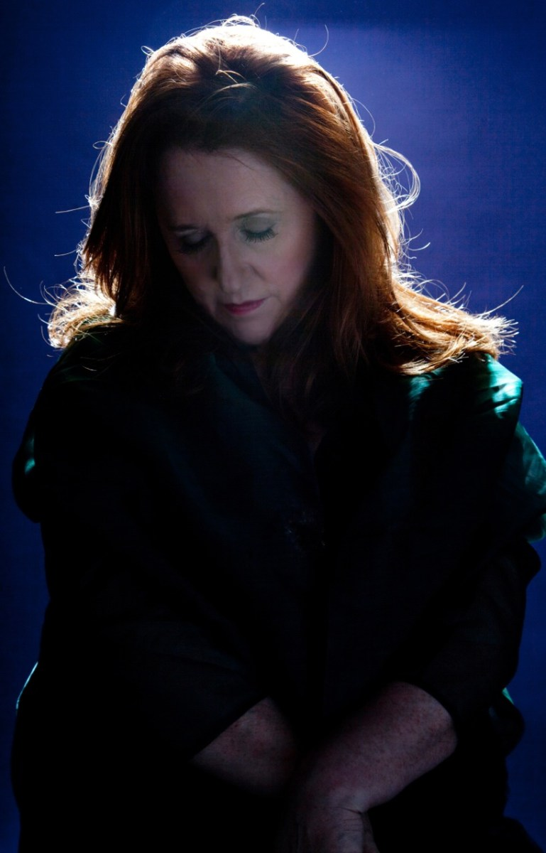 "Mary Coughlan: ""Singing has been my salvation"""