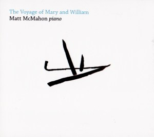 TheVoyage of Mary and William