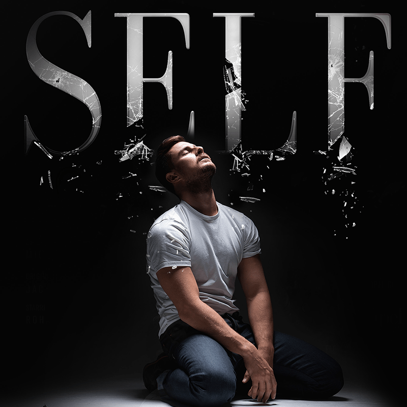 Self, where dance theatre meets Jack Earle's jazz artistry