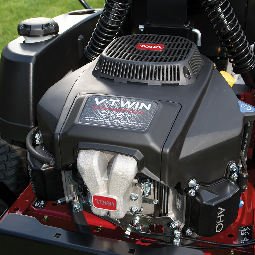 "Toro TimeCutter MX 5075 50"" Zero Turn with MyRide - Australian Mower Supply"