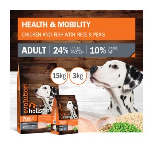 Health & Mobility Dog