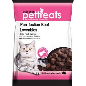 cat beef treats
