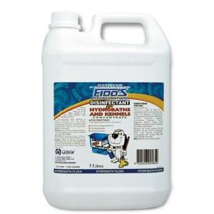 Hydrobath Flush 5L