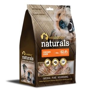 Naturals Chicken Liver 200g