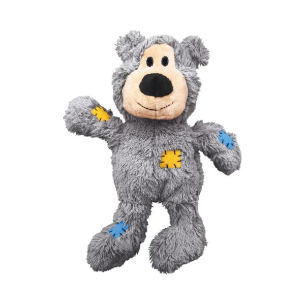 Kong Wild Knots Bear Medium Large