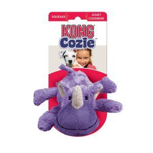 Kong Cozie Rosie Rhino Medium (2)