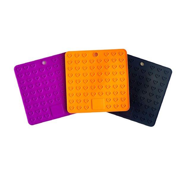 Square Mat colours