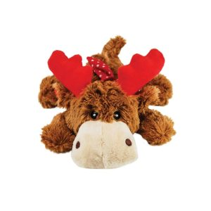 KONG Holiday Cozie Reindeer Medium
