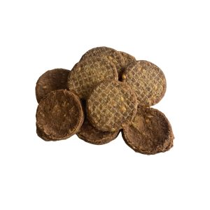 Mini Chicken Burger Patties 1 kg