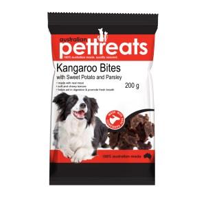 Kangaroo Bites 200g