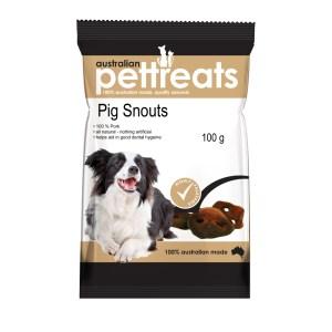 Pig Snouts 100g