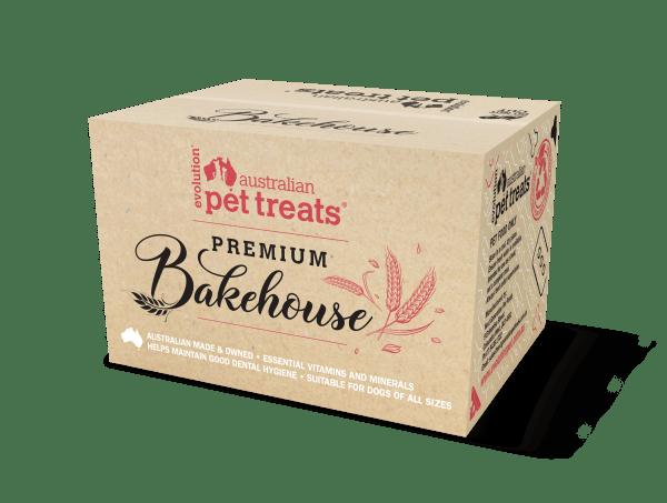 Premium Bakehouse 3D-Box