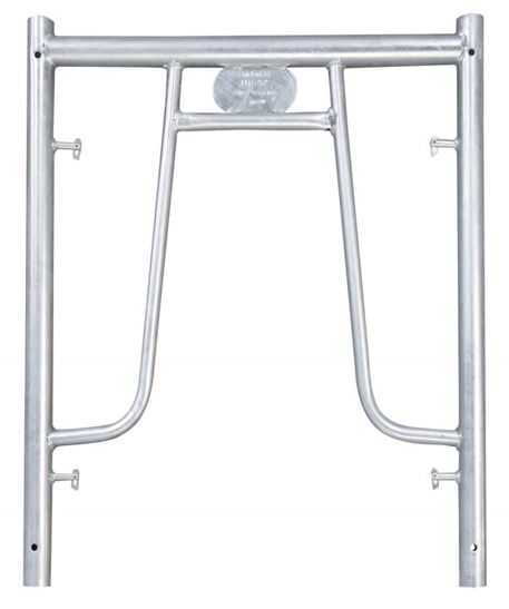 Frame-walkthru 994 highx812mm wide