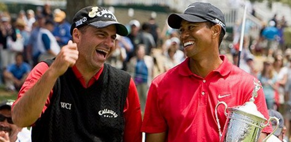 Rocce Mediate Tiger Woods 595