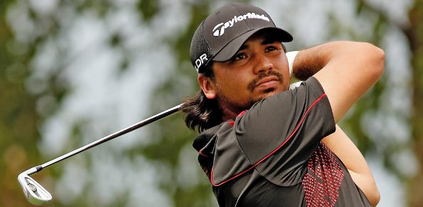 Jason Day .... a likely contender