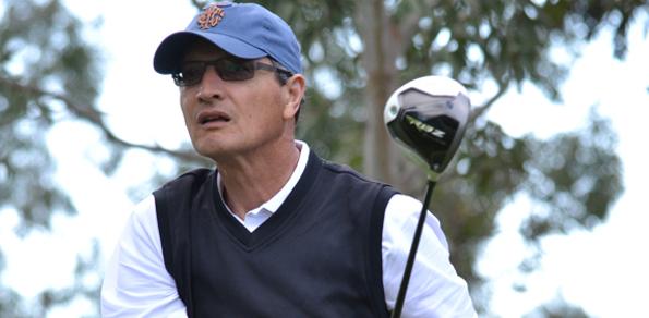 Stefan Albinski honoured, Gordon Claney wins national matchplay: July Senior Amateur Roundup