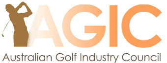 Australian Golf Industry Council Logo