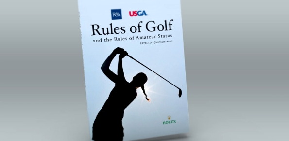 2016 Rules of Golf changes: Video