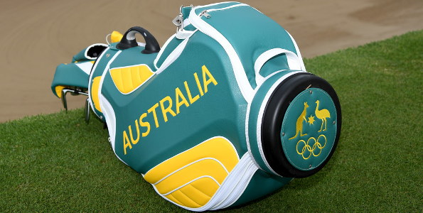 Rio Olympics Golf: Leaderboard, TV Times, Tee Times, Preview