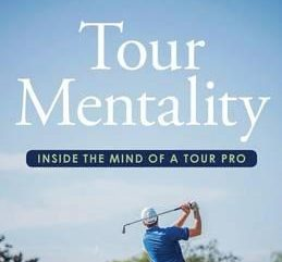 Ken and Darryl's golf book reviews: June 2020. Nick O'Hern's Tour Mentality; Hogan, Snead, Nelson, Tom Morris & more