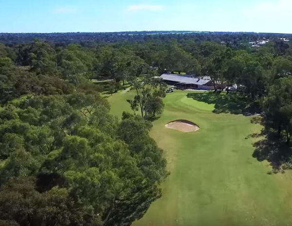 2018 Australian Mid Amateur Championship heads to the Adelaide Hills