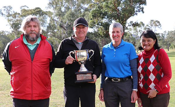 Australian senior amateur golfing wrap: July 2018