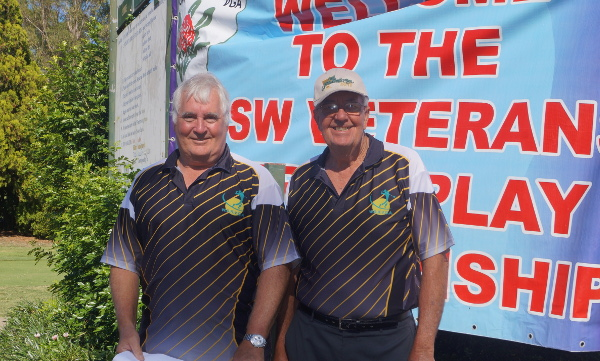 Entries Open for 2019 NSW Veteran Golfers Strokeplay Championships