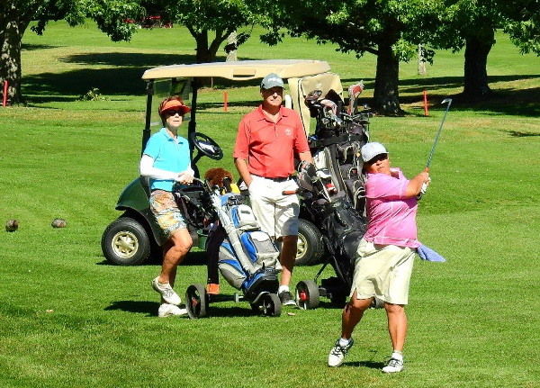 36th Annual Blue Mountains Veteran Week of Golf