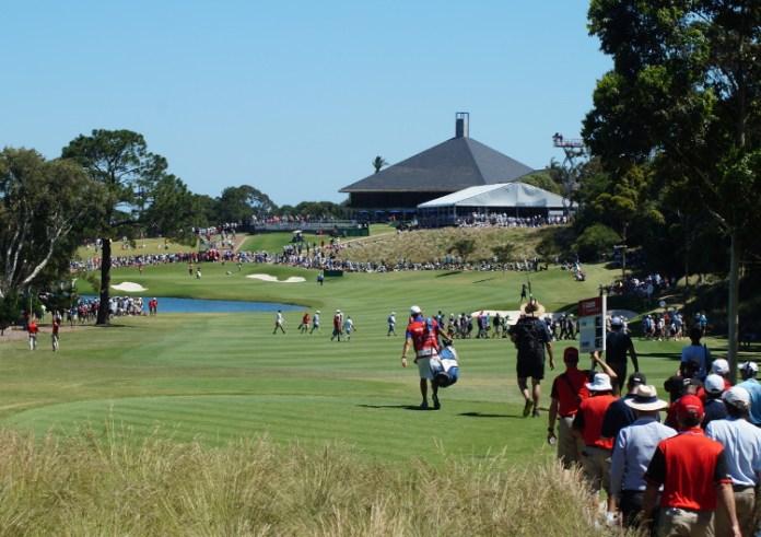 australian open golf - photo #24