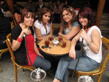 Girls at Al Narfawa1