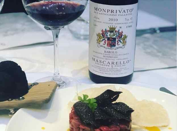 Scopri Italian Food & Wine