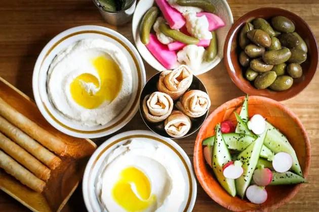 Rumi Restaurant - Lygon Street