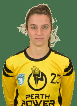 Annie Jessop