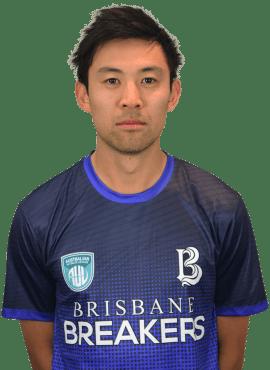 Braden Cheng
