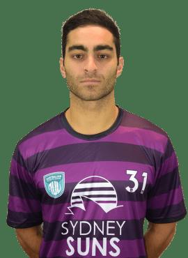 Alex Ladomatos