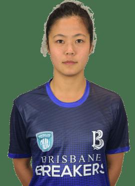 Rosa Wang