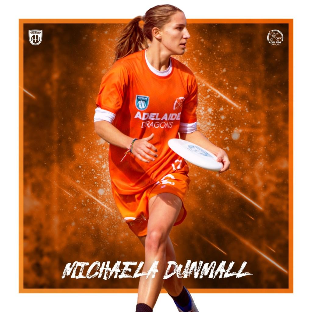 Michaela Dunmall