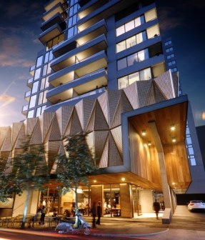 Ella Apartments, South Yarra