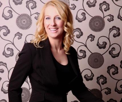 Peta Howlett , Founder of Studio Exclusive