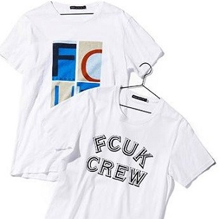 fcuktshirts