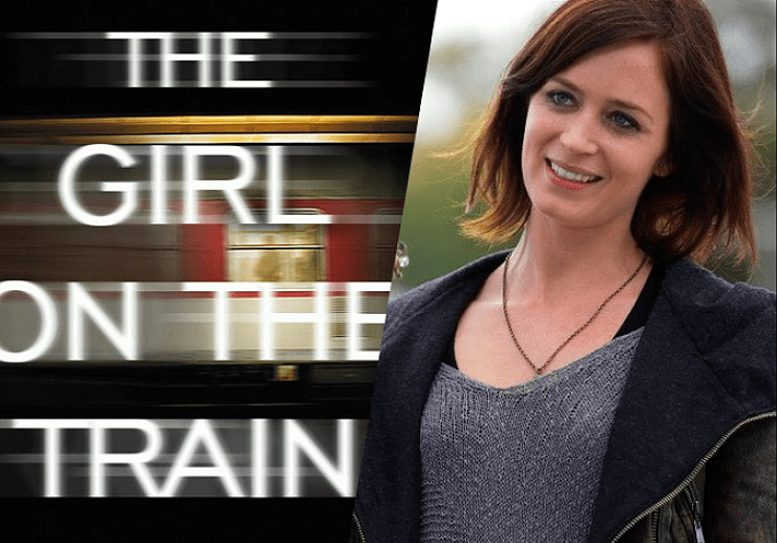 The Girl on the Train movie 2016