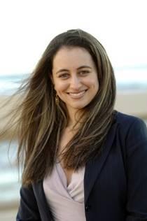 Melissa Abu-Gazaleh