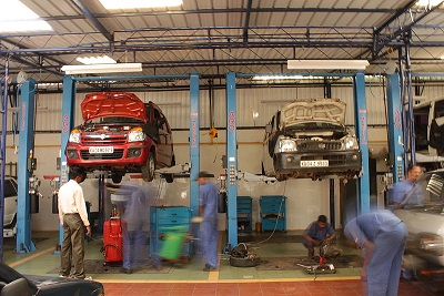The Importance Of Servicing Your Car