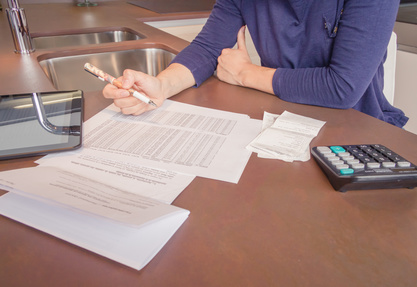 Some basic tips for reducing financial related stress