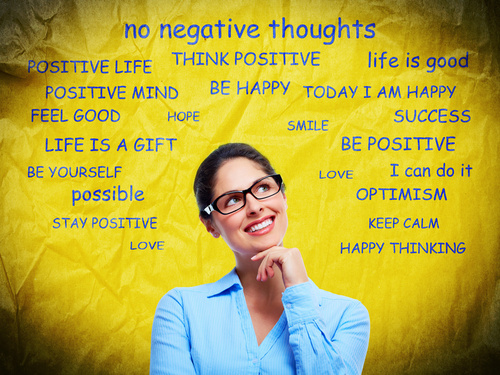 How Optimism Can Improve Your Health