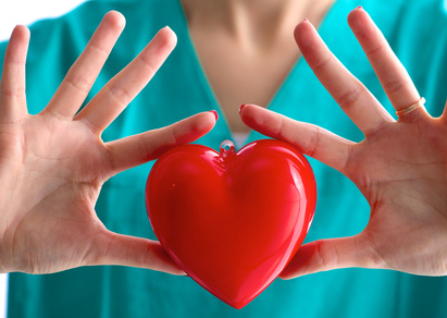 Women need to take better care of their heart after menopause
