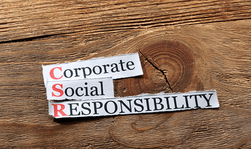 Smart ways to implement Corporate Social Responsibility in your business